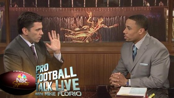 Mark Dominik Kevin Colbert Rodney Harrison Next Week On Pft Live Profootballtalk
