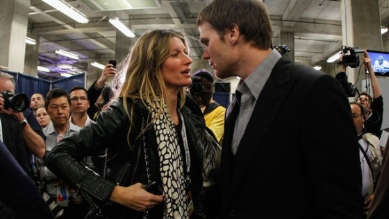 Tom Brady S Wife Says They Re Not Supporting Donald Trump Profootballtalk