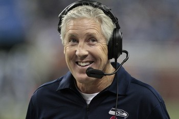 Pete Carroll Claims Usc Sanctions Didn T Lead Him To Leave For Seattle Profootballtalk