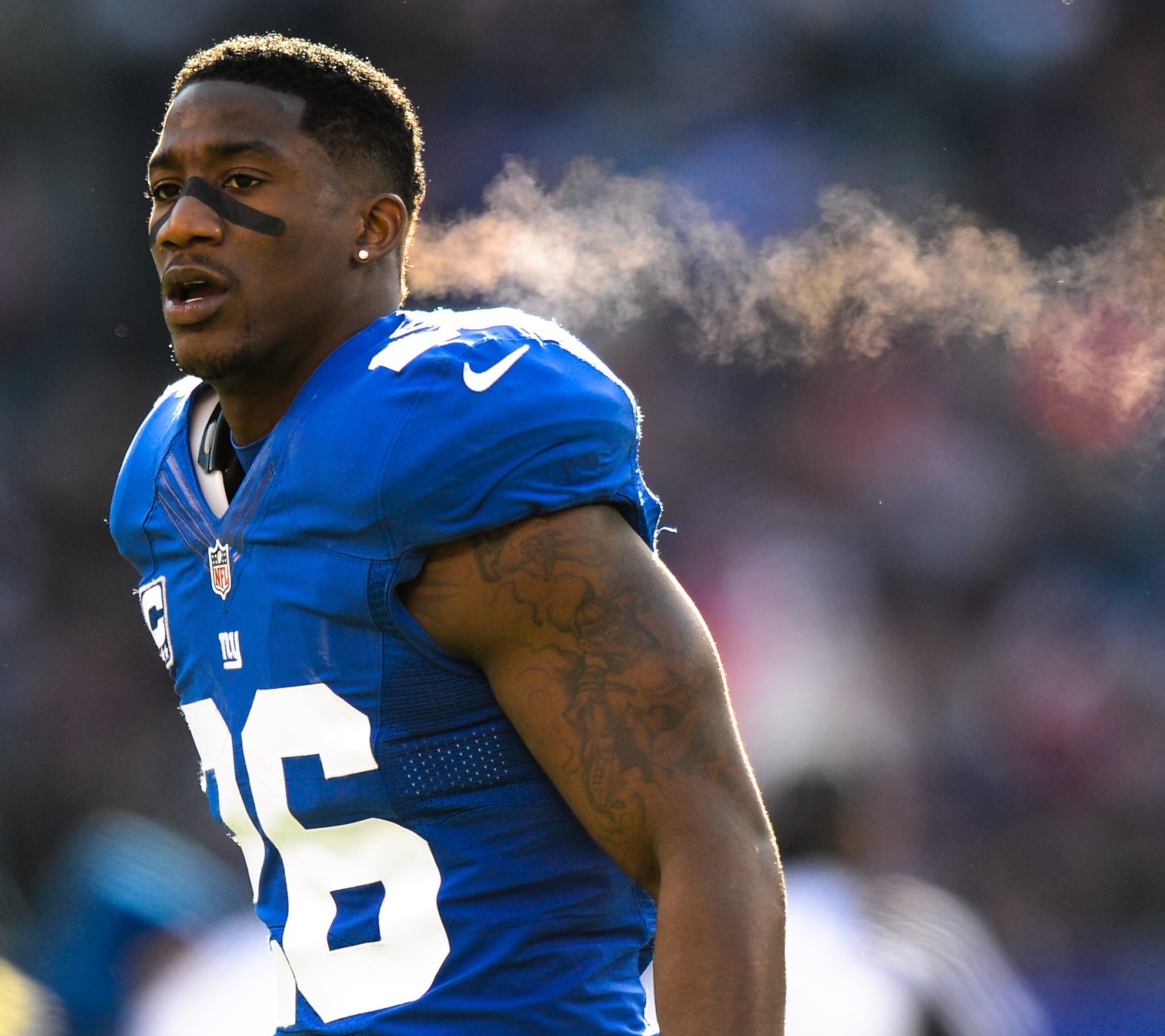 Antrel Rolle agrees to three-year deal with Chicago - ProFootballTalk