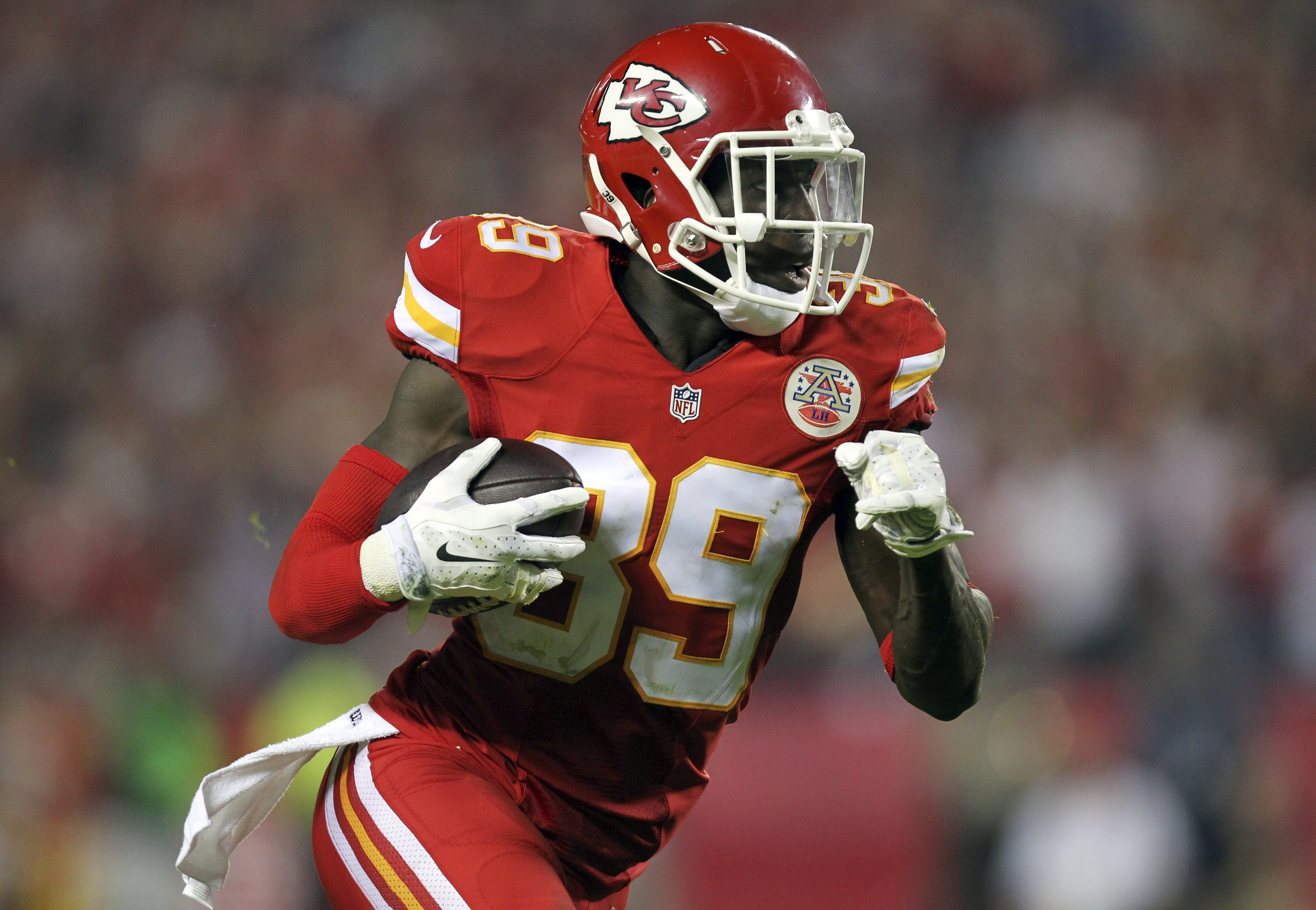 NFL says Husain Abdullah should not have been penalized for ...