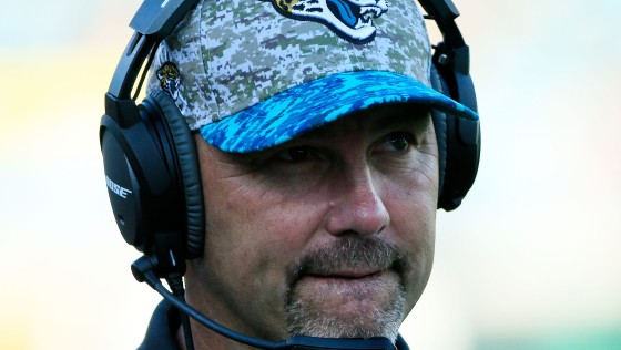 """Gus Bradley will """"look at"""" taking over defensive play ..."""