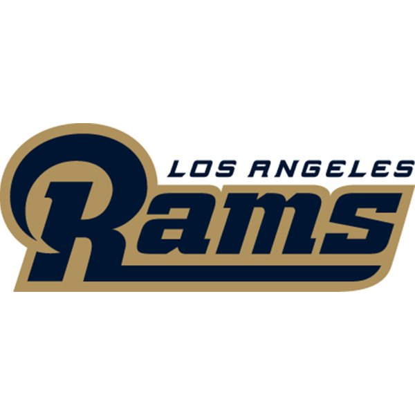 New Rams Logo Has No Real Changes Other Than The Obvious One Profootballtalk