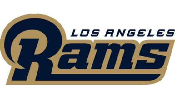 new rams logo has no real changes other than the obvious one profootballtalk new rams logo has no real changes