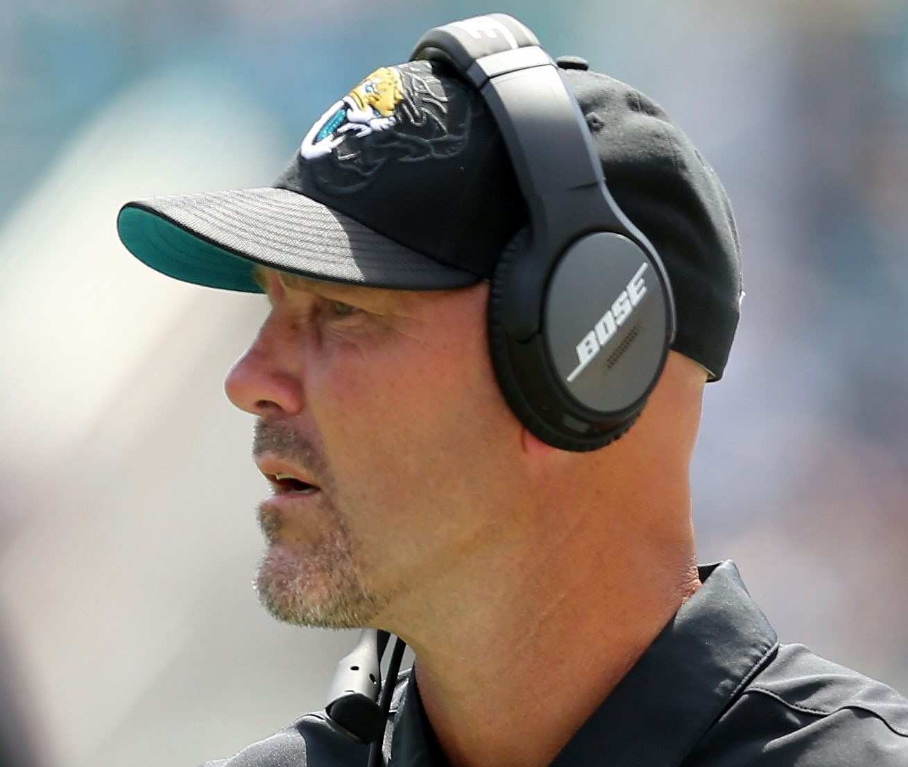 Gus Bradley doesn't think offense was too conservative ...