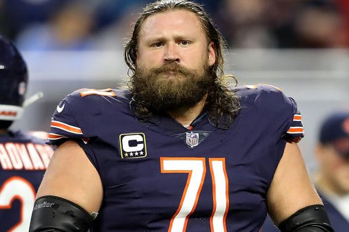 Josh Sitton has some interesting thoughts about changing sides ...