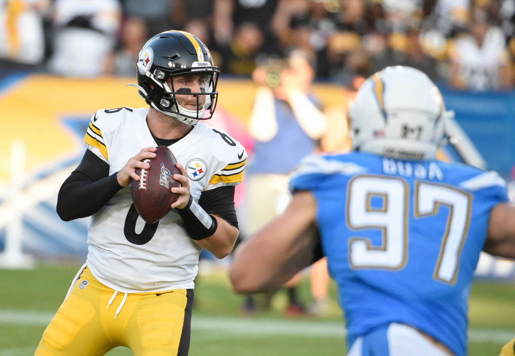 FMIA Week 6: It's a New World at Quarterback and Other NFL Truths