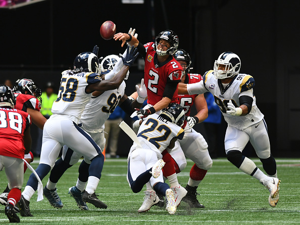 FMIA Week 7: 'NBA Is Coming To The NFL,' And Rams Are On A Fast Break - ProFootballTalk