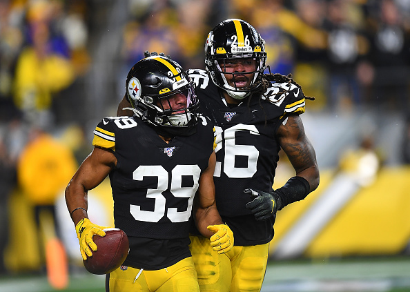 FMIA Week 10: Playoffs For Steelers? It's a Whole New World in Pittsburgh