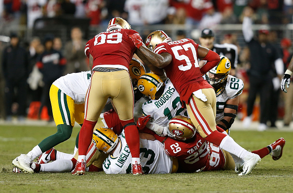 FMIA Week 12: Why Dominant, Deep 49ers Might Be NFL's Scariest Team