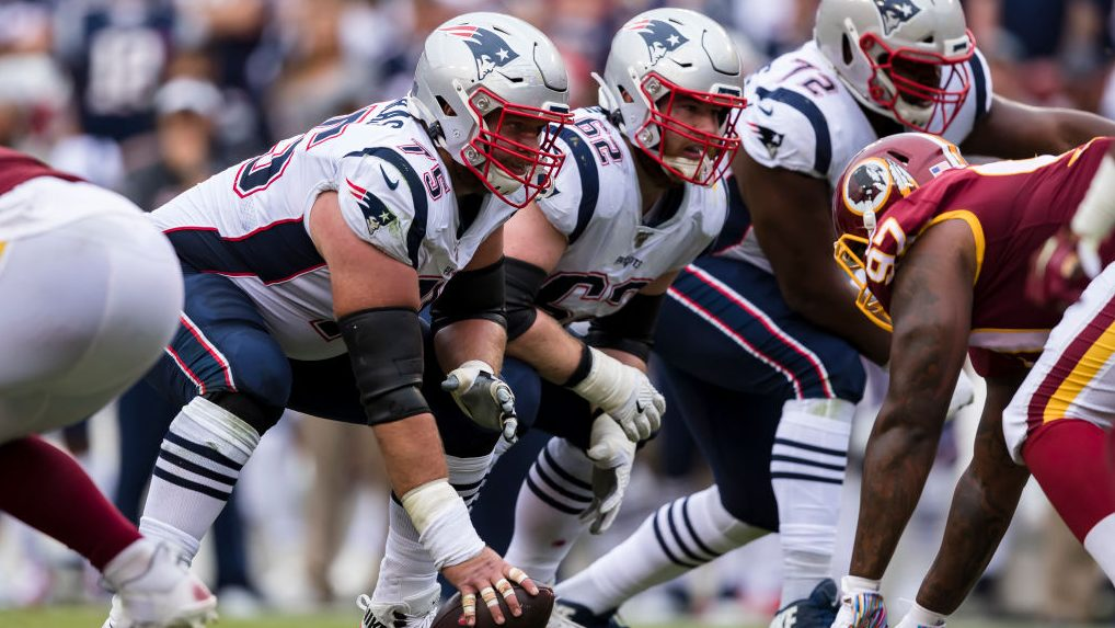 Tom Brady's not the only sought-after Patriots free agent - ProFootballTalk