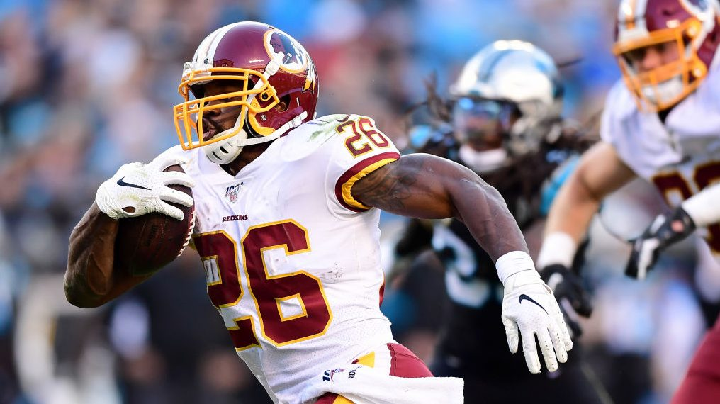 """Adrian Peterson wants to show he's """"on a whole different level."""" - ProFootballTalk"""