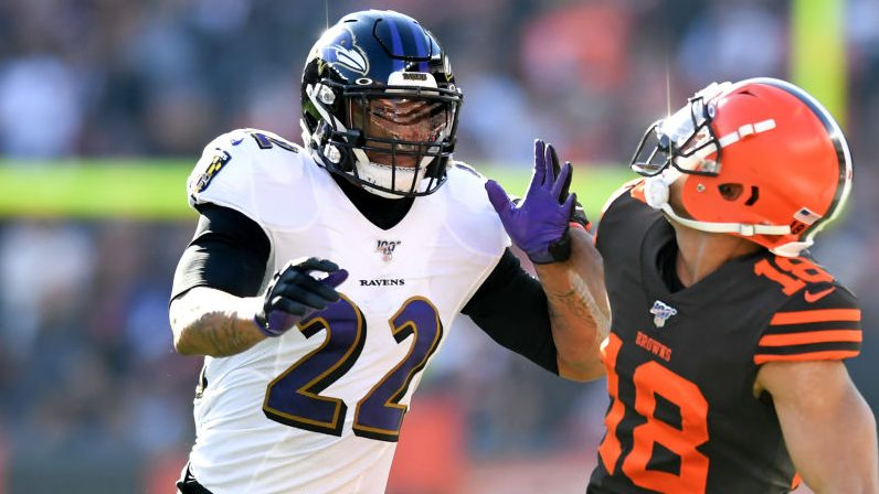 Ravens expect Jimmy Smith to hit the open market - ProFootballTalk