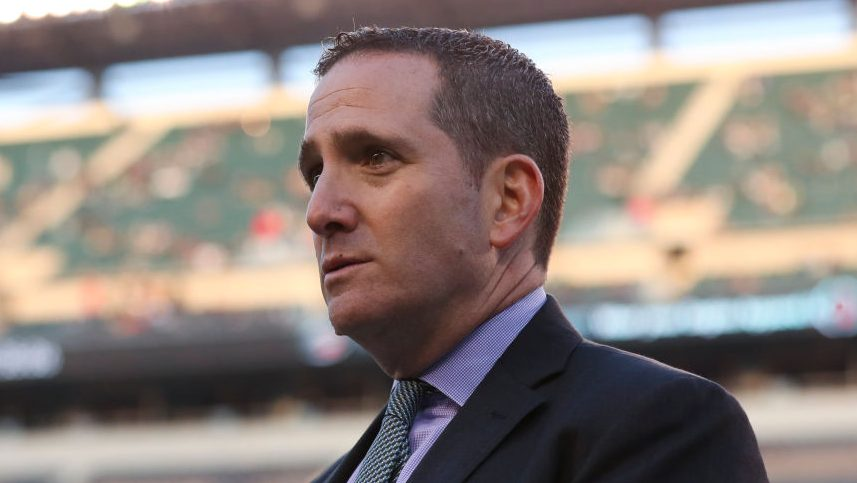 Howie Roseman's priority: Protect Carson Wentz, surround him with playmakers - ProFootballTalk