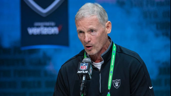 Raiders crossing fingers new practice facility will be ready for June minicamp - ProFootballTalk