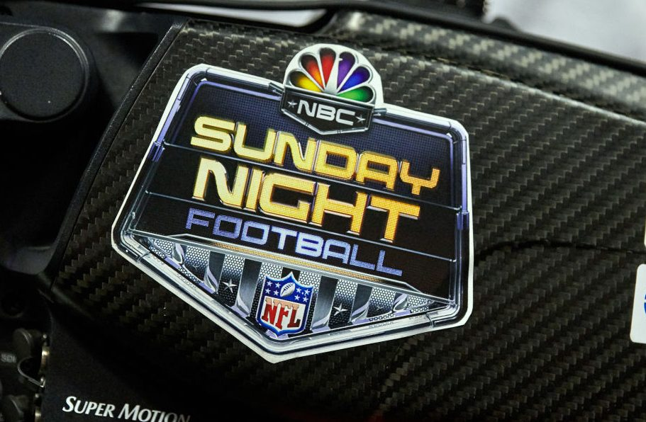 NBC, CBS would televise the two extra wild-card games - ProFootballTalk