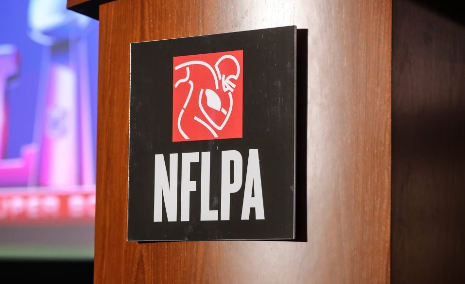 Union not thrilled with NFL memo threatening forfeitures for outbreaks among the unvaccinated