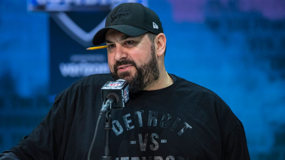 Matt Patricia joins Lions players at march in Belle Isle - ProFootballTalk