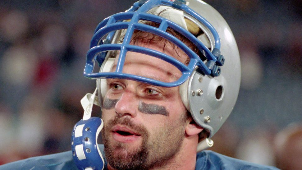 Chris Spielman selling his memorabilia to help those affected by COVID-19 - ProFootballTalk