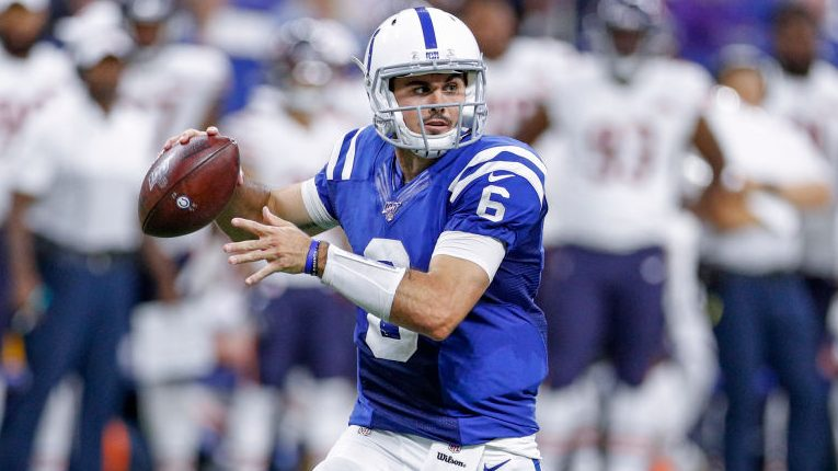 Frank Reich: Chad Kelly has been a 10 out of 10 on and off the field - ProFootballTalk