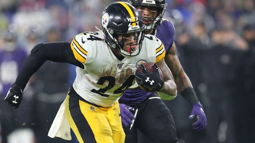 Mike Tomlin: Reasonable to expect Benny Snell to continue to take off - ProFootballTalk