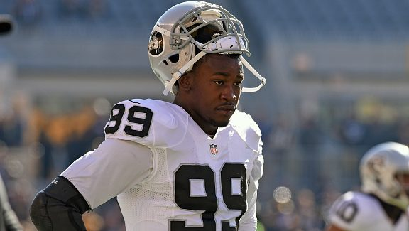 Aldon Smith: I lost my way, football gives me a purpose