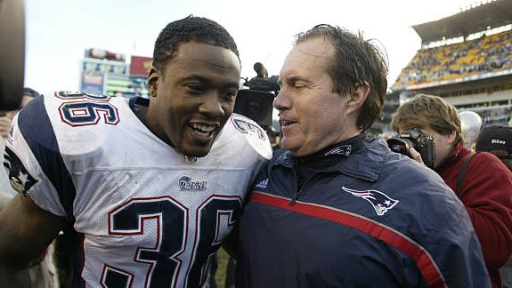 Monday night's 38-9 loss was Patriots' worst since Lawyer Milloy game in 2003 – NBC Sports