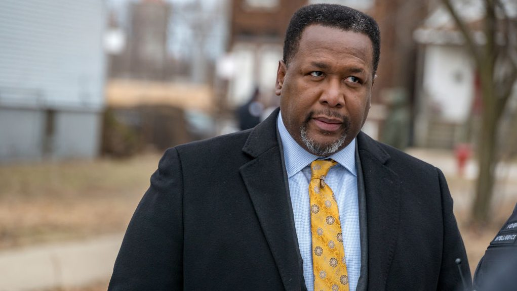 New Orleans native Wendell Pierce takes issue with Drew Brees - ProFootballTalk