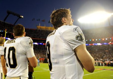 Drew Brees answers President Trump: This is not an issue about the flag - ProFootballTalk
