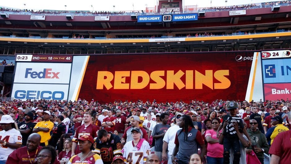 87 investment firms ask Nike, FedEx, Pepsi to stop doing business with Washington franchise - ProFootballTalk