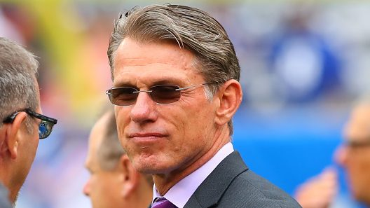 Rick Spielman: No one thinks the season's over