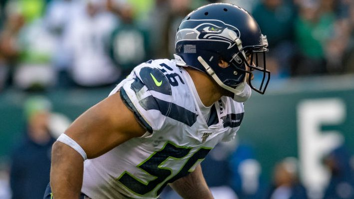 Mychal Kendricks signing with 49ers - NBC Sports