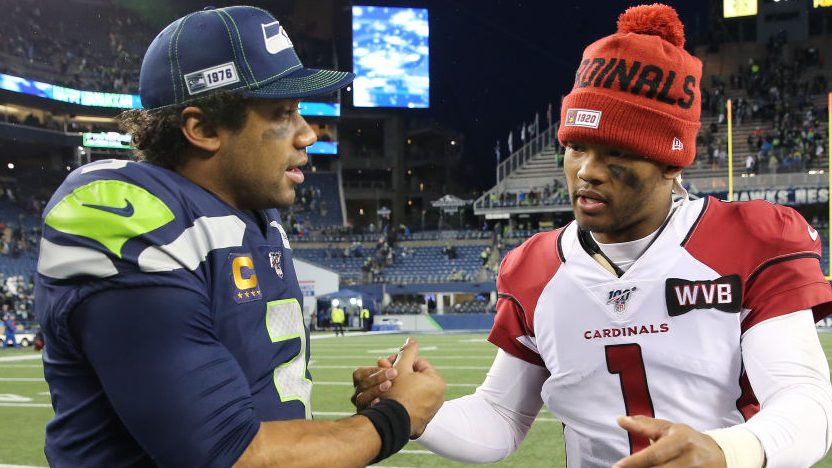NFL announces Seahawks-Cardinals moves to Sunday Night Football