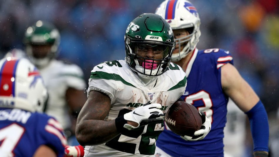 Should Jets hold Le'Veon Bell until the trade deadline? – NBC Sports – NFL