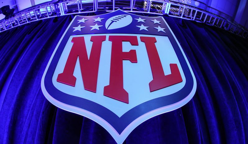 NFL orders all facilities to close next Monday and Tuesday