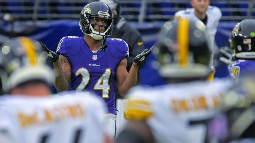 NFL moves Ravens-Steelers to Tuesday night – NBC Sports – NFL