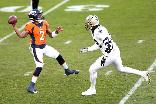 FMIA Week 12: COVID Wreaks Havoc on the NFL, But What Did We Expect?