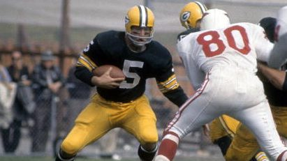 Hall of Famer Paul Hornung dies at 84 – NBC Sports – NFL