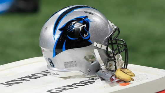 NFL: OCT 11 Panthers at Falcons