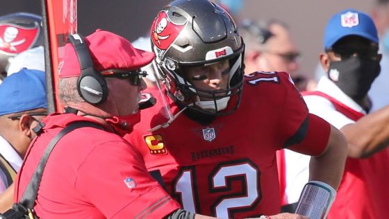 NFL: DEC 13 Vikings at Buccaneers