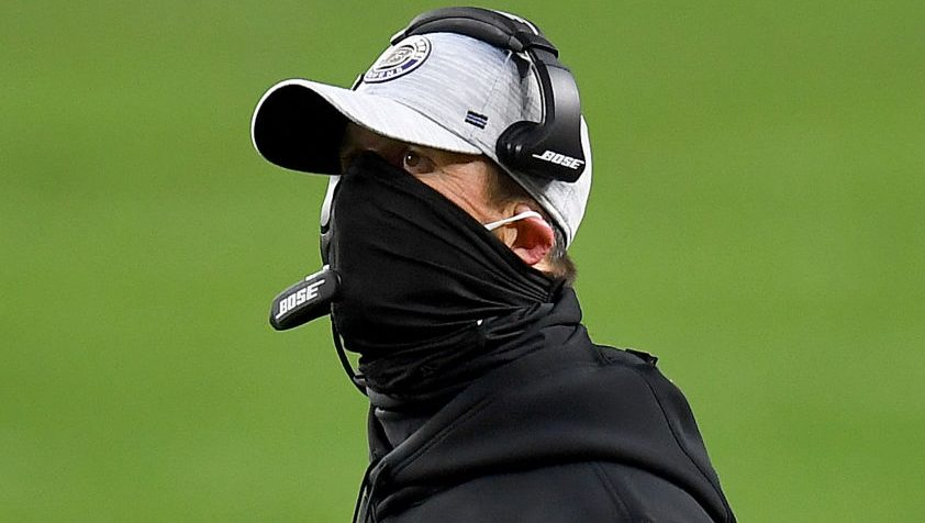 John Harbaugh: The NFL did their best and the Ravens did our best
