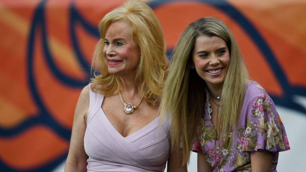 Annabel Bowlen's attorney refutes Beth Bowlen Wallace's push for Broncos ownership transition
