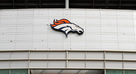 NFL: OCT 01 Chiefs at Broncos