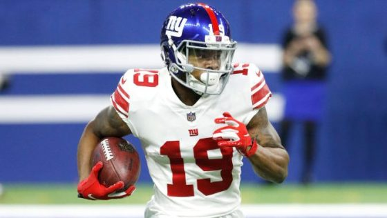 New York Giants v Indianapolis Colts