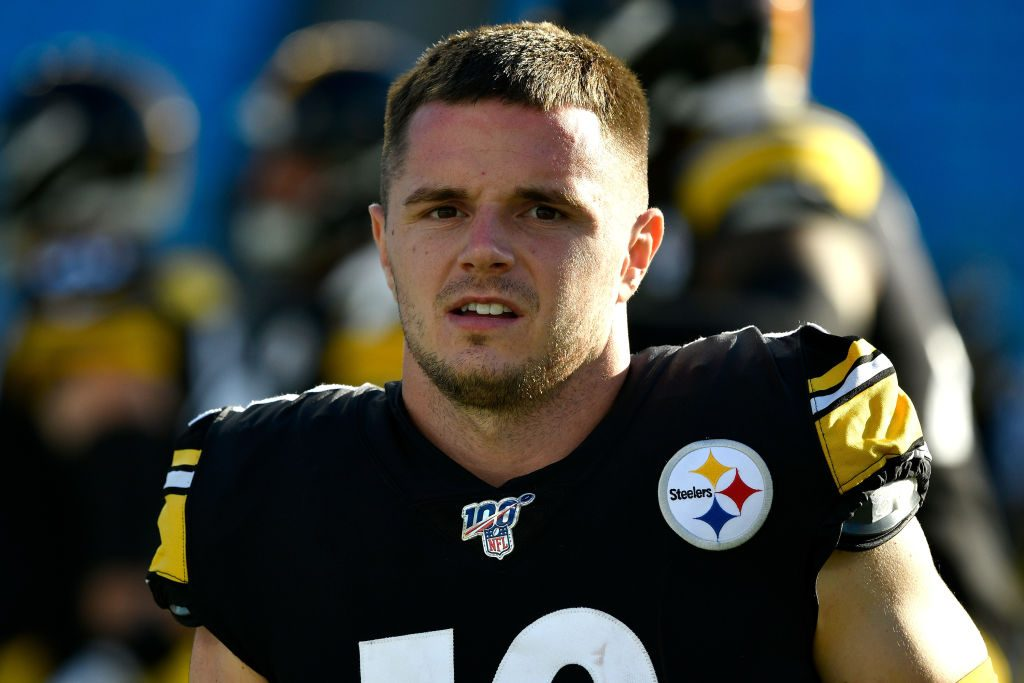 Browns are signing Ryan Switzer to one-year deal
