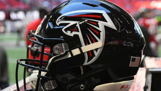NFL: OCT 20 Rams at Falcons