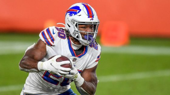NFL: DEC 19 Bills at Broncos
