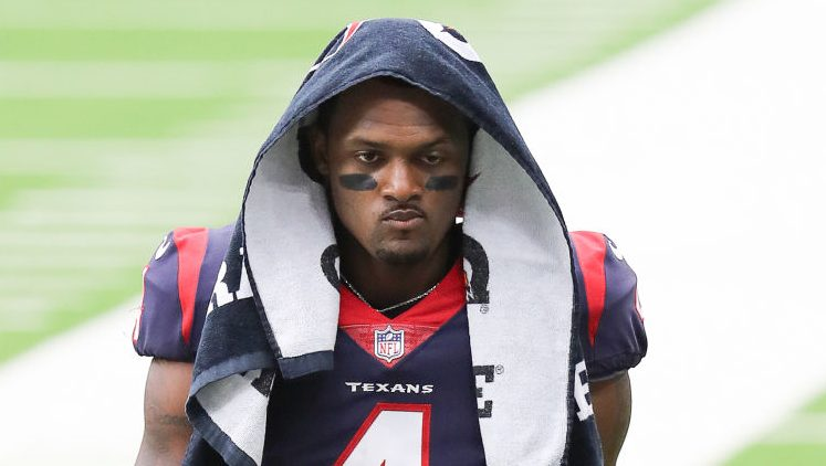 Deshaun Watson asks Texans fans to cancel Monday march to support him