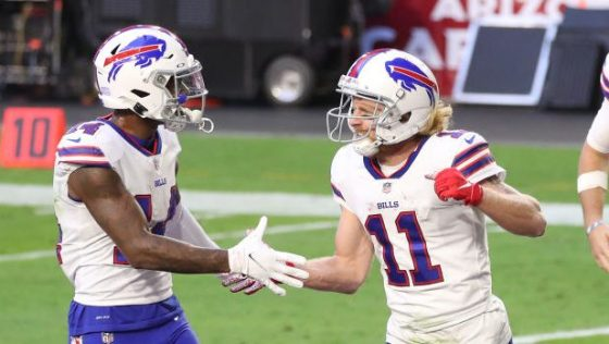 Buffalo Bills v Arizona Cardinals