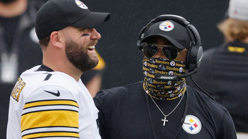 """Steelers coach Mike Tomlin claimed on Wednesday that he's not fully aware of the dynamics regarding quarterback Ben Roethlisberger's cap charge for 2021. """"I don't have a clear assessment of the overall impact of the cap ramifications, so I might not have a di…"""